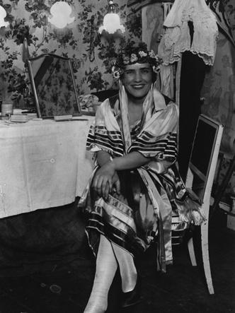 Фото №6 - Наследница дьявола: как сложилась судьба последней дочери Григория Распутина