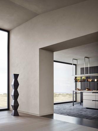 Фото №4 - Shape: новая стильная кухня Poliform