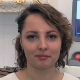 Екатерина Анохина