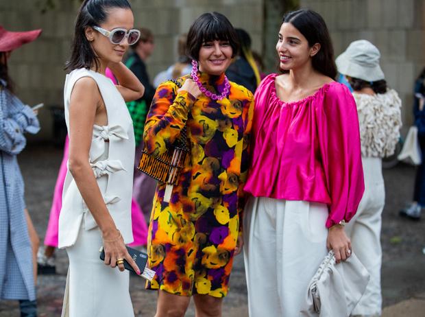 Фото №1 - Палитра сезона: самые модные цвета для лета 2020