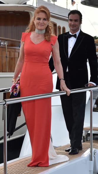 Фото №9 - Королевы Канн: монаршие особы на красной дорожке кинофестиваля