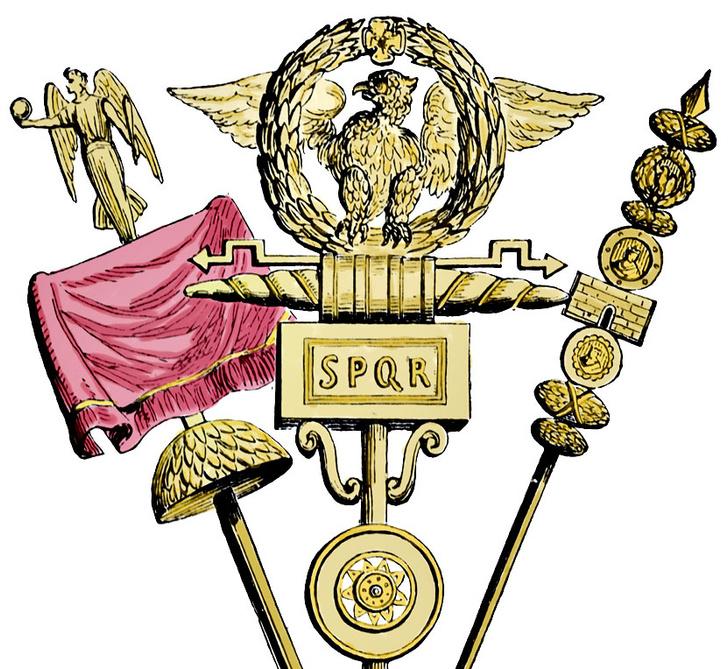 Фото №3 - Краткая история герба России