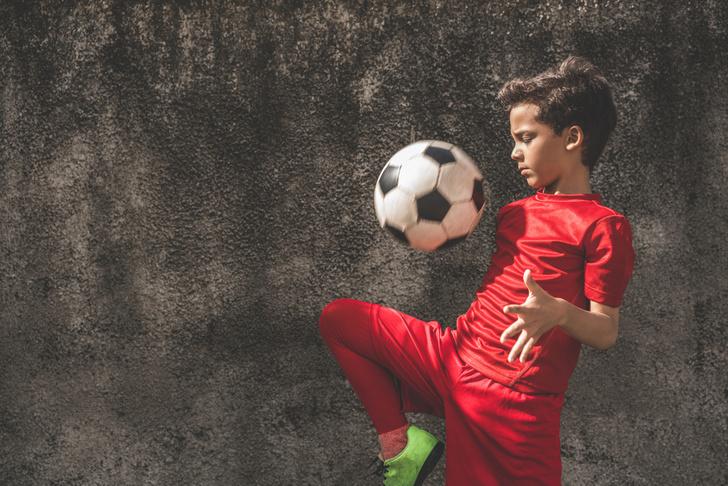 Фото №3 - Не навреди: с какого возраста ребенку можно заниматься спортом