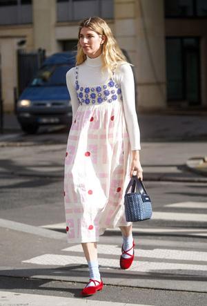 Фото №3 - Самые модные платья для лета 2020 для любого случая