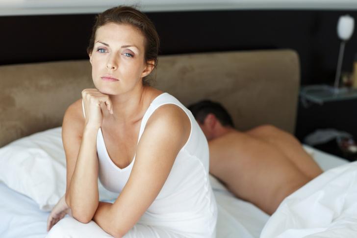 Фото №3 - Ревность: какие виды существуют, каких мужчин бояться, когда бить тревогу