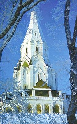 Фото №2 - Церковь та велми чудна...