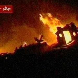 Фото №1 - В Судане погибли российские летчики