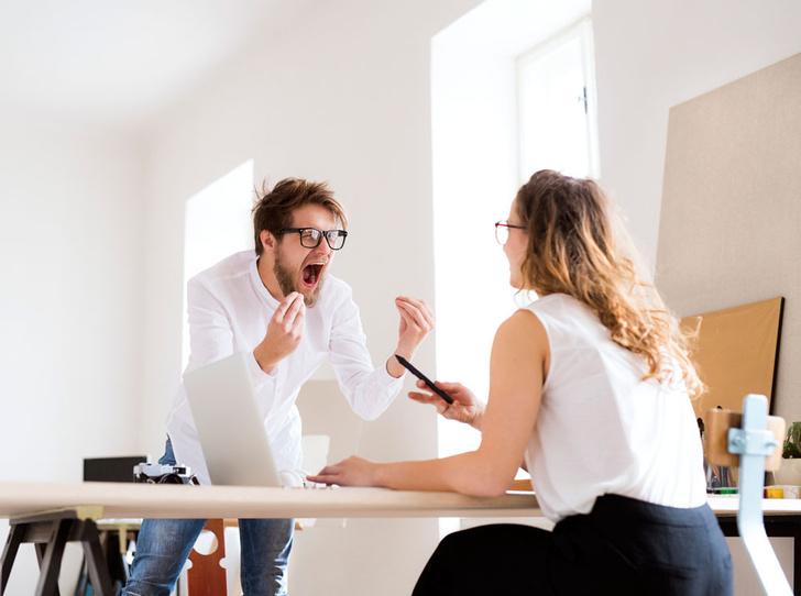 Фото №3 - 5 привычек, которые могут разрушить карьеру
