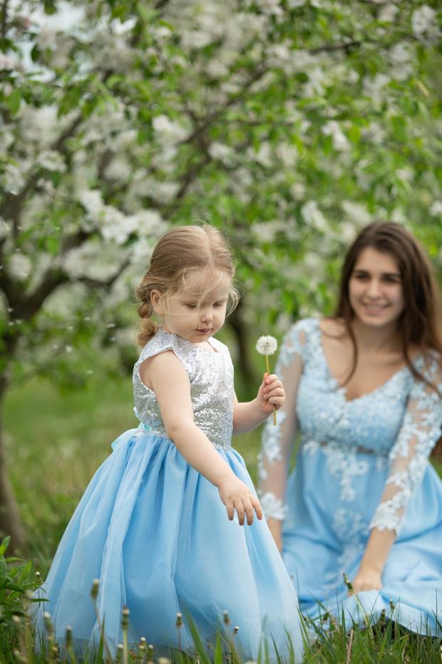 Фото №4 - Блогер Лейла Мешкова: молодые мамы превращают свою жизнь в декрете в ад