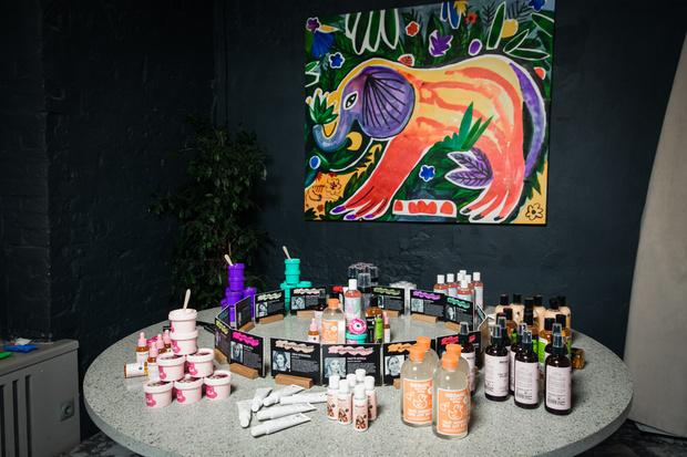 Фото №11 - Запуск новой коллекции средств по уходу за кожей Organic Kitchen и другие бьюти-новости недели