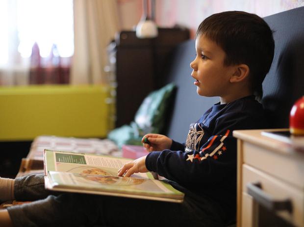 Фото №4 - «Мой сын умеет любить так, как никто другой»: монолог мамы ребенка с аутизмом