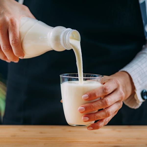 кисломолочные продукты для малышей до года