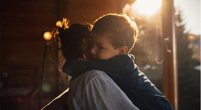 «История родителей запечатлена в теле ребенка»
