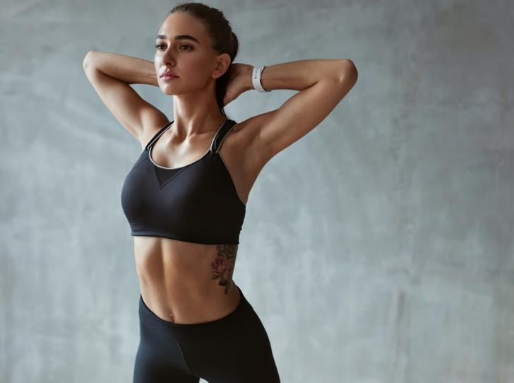 Фото №6 - 10 фитнес-гаджетов, которые облегчат занятия спортом