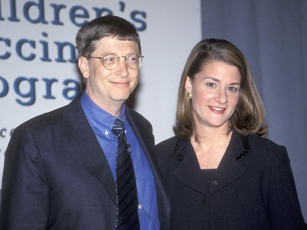 Фото №2 - Развод Гейтсов: почему распалась самая богатая пара в мире— главные версии
