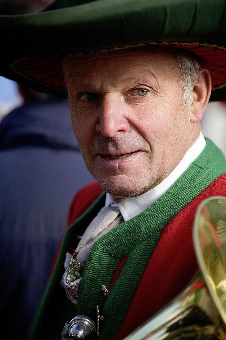 Фото №9 - Горные подкаблучники: традиции альпийского народа