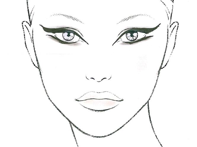 Фото №4 - Все на бал: три варианта праздничного макияжа от визажиста Christian Dior