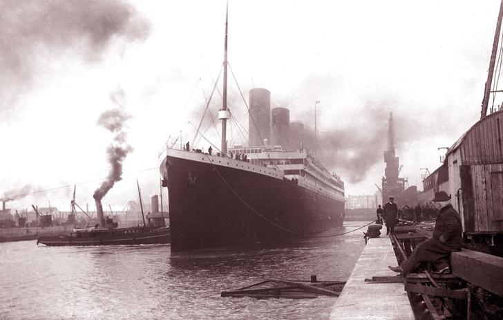 Фото №7 - «Титаник» Российской империи
