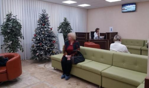 Фото №1 - Как в петербургских «поликлиниках нового типа» берегут нервы и время пациентов