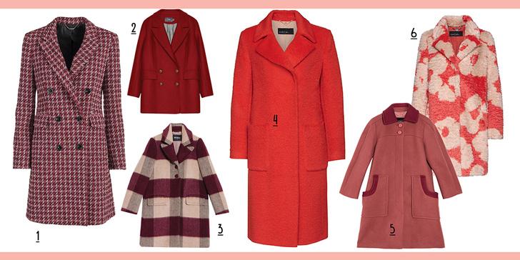 Фото №3 - 55 пальто на любой вкус