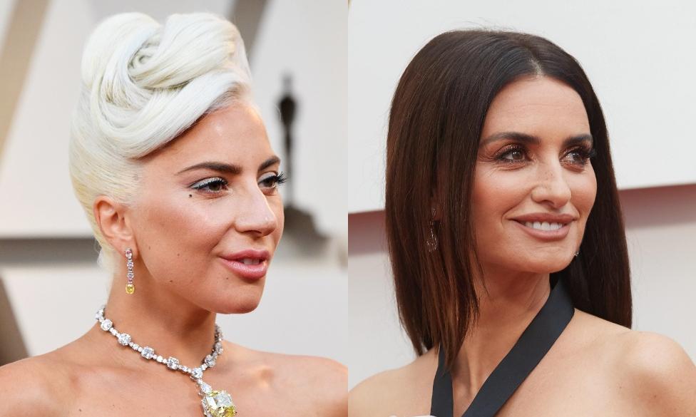 Гага, Крус и еще 10 звезд, у которых нос с горбинкой