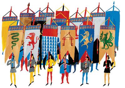 Фото №6 - Механика средневековой демократии