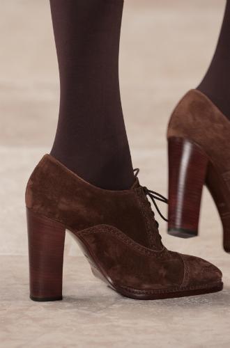 Фото №58 - Самая модная обувь сезона осень-зима 16/17, часть 1