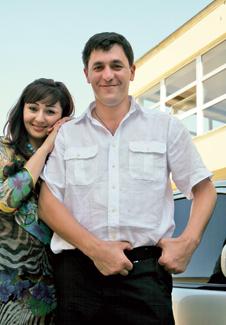 Фото №8 - Моя большая дагестанская свадьба