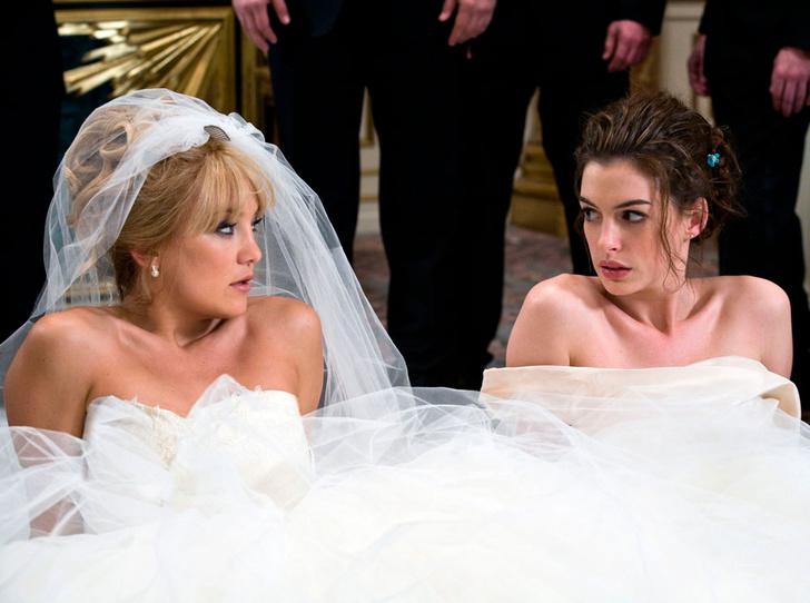 Фото №1 - 10 лучших свадебных комедий, обязательных к просмотру