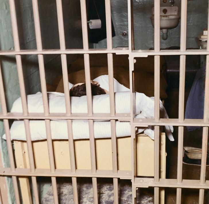 Фото №1 - Как выглядели муляжи голов, сделанные сбежавшими из Алькатраса заключенными