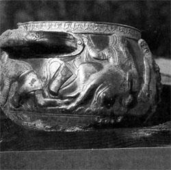 Фото №2 - Сыновья змееногой богини