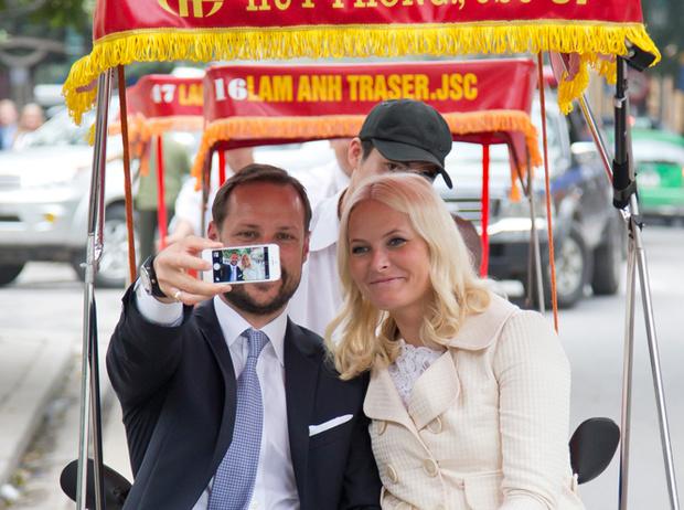 Фото №18 - Кронпринц Хокон: почему будущий король Норвегии ─ наш герой