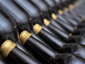 Молдавия пришлет в Токио два контейнера вина