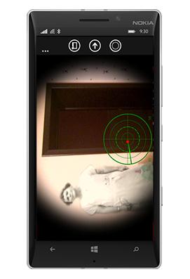 Фото №6 - Топ-5: Приложения с тыквами, зомби и приведениями