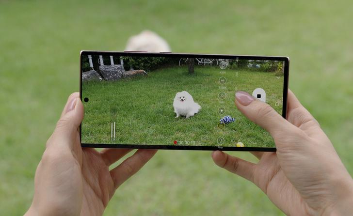 Фото №2 - Сам себе режиссер: домашнее видео с Samsung Galaxy Note