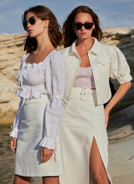 Фото №1 - Для жаркого стильного лета: коллекция La Darique