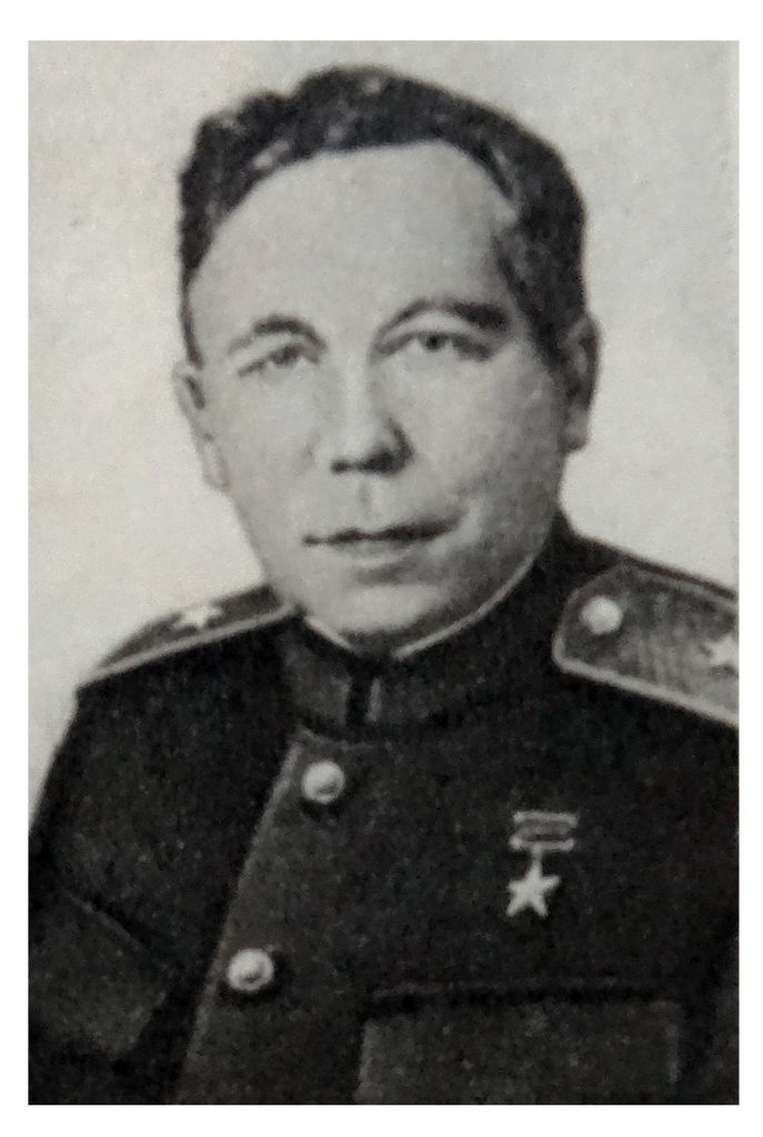 Фото №3 - 5 героических фактов об истребителе Ла-5