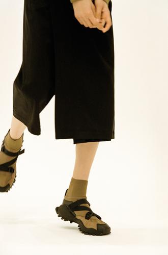 Фото №8 - Adidas Originals by Hyke: новая осенне-зимняя коллекция