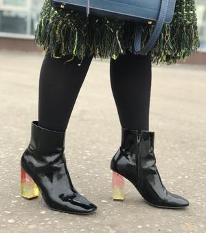 Фото №8 - Утепляемся: Что носит осенью редакция Elle Girl