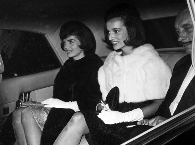Фото №19 - Безупречная сестра Жаклин Кеннеди: как Ли Радзивилл искала любовь, успех и саму себя