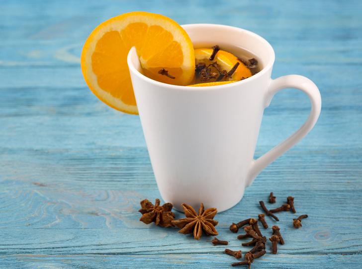 Фото №4 - Согреться и взбодриться: 6 необычных рецептов чая с пряностями