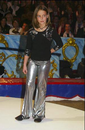 Фото №39 - Сильные гены: как выглядят потомки принцессы Монако Грейс Келли