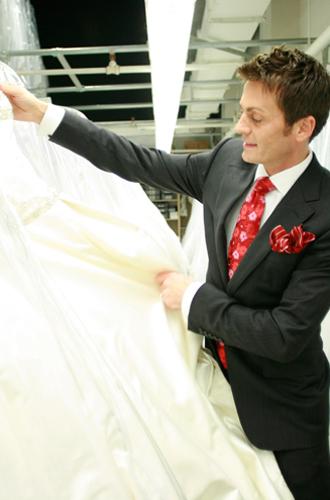 Фото №11 - Мода на белое: история традиционного наряда невесты