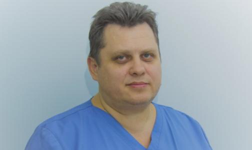 Фото №1 - Семья погибшего от коронавируса нейрохирурга Александровской больницы получит 1 млн рублей