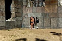 Фото №6 - Петропавловские крепостные