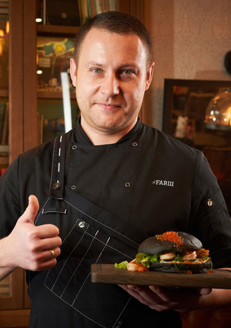 Фото №2 - Свой парень: рецепт традиционного американского бургера