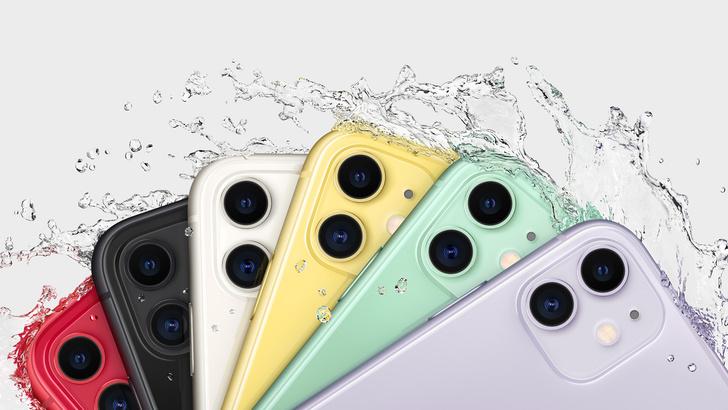 Фото №1 - Apple выпустила новые iPhone, часы и дешевый iPad