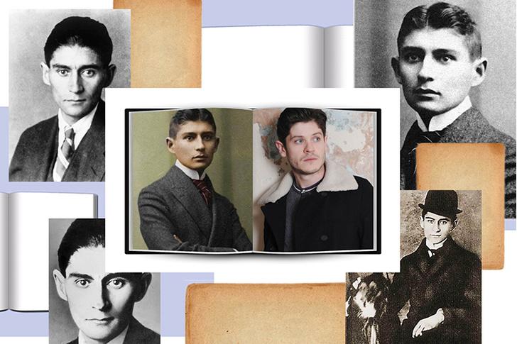 Фото №4 - 10 самых симпатичных писателей