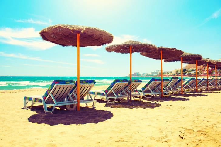 Фото №1 - Названы страны с лучшими в мире пляжами