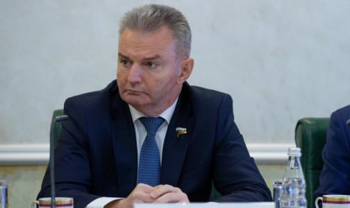 Фото №1 - Мишустин назначил первого зама главы Минздрава директором профильного департамента правительства